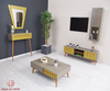 MODERN DESIGN LIVING ROOM SETS/TV TABLE/CONSOLE/COFFEE TABLE
