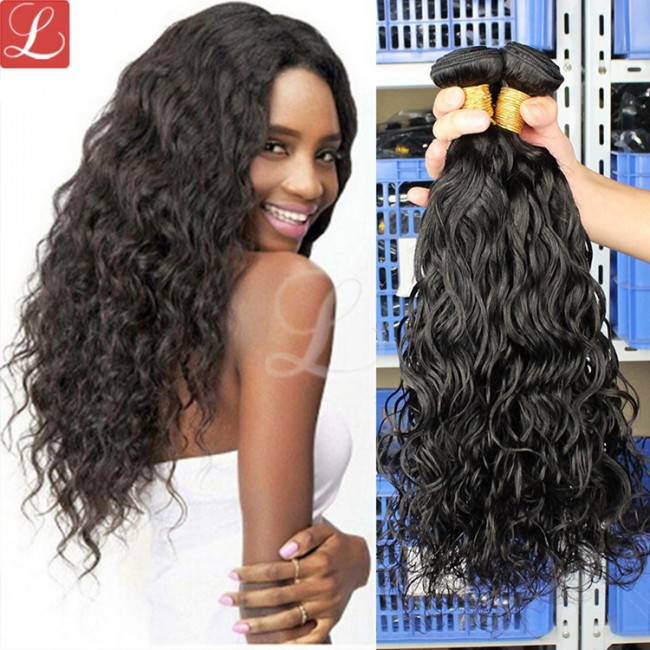 Aliexpress Peruvian virgin hair bundles, 100 clip in human hair extensions,human peruvian hair products