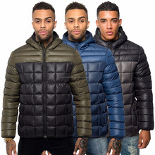 High quality men Bubble jacket/Customize bubble jacket TREW