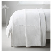 Wholesale High Class Quality Lowest Price Optical White Ranforce for Home Textile Bedding and Bed Sheet Set