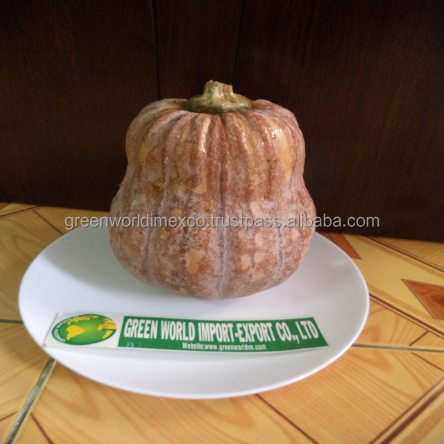 BEST SELLER_PUMPKIN_CHEAP PRICE_ HIGH QUALITY FROM VIETNAM