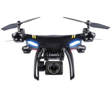 GPS Aircraft 2.4G Remote Control Drone Aircraft with HD 720P and 1080P Camera follow me function