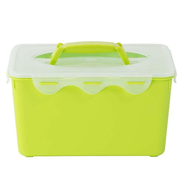 NEW Vietnam Plastic handle food containers case fresh box 7700ml Skyoe: Nguyenthuydung1601