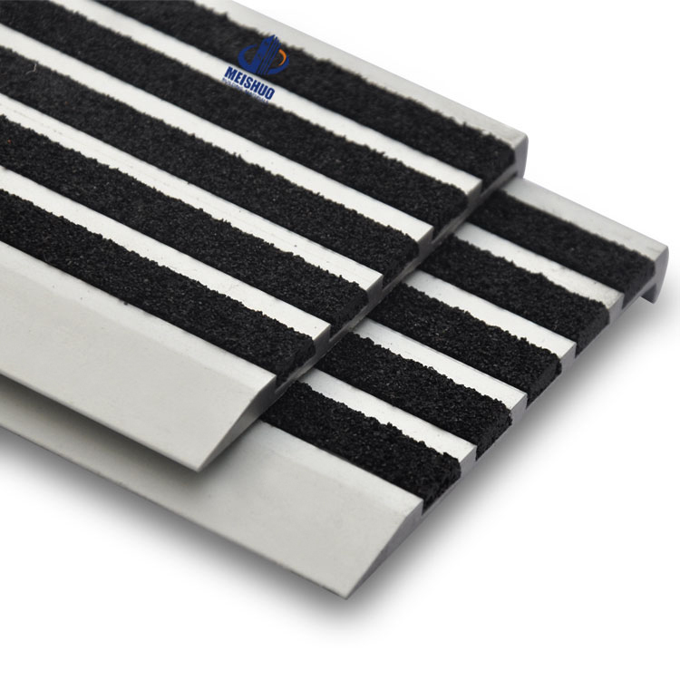 Safety Anti Slip Stair Nosing for Steps