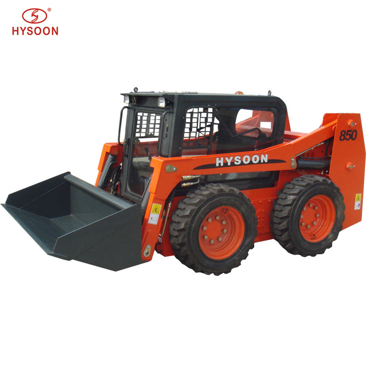 Chinese Bobcat skid steer loader attachments for sale.jpg