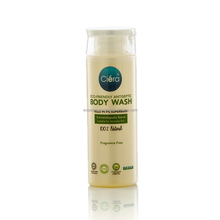 Top Quality Halal Eco Friendly Fragrance Free Antiseptic Liquid Body Wash
