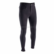 MEN'S JODHPURS - 2525ACK HORSE RIDING JODHlRS breeches