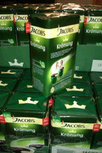 Best Quality Jacobs Kronung Ground Coffee