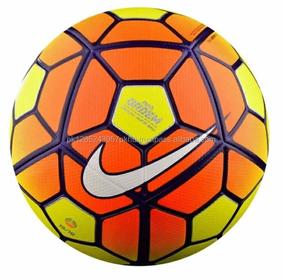 Top Quality TPU Size 5 Soccer Ball / Football nike ordem 3