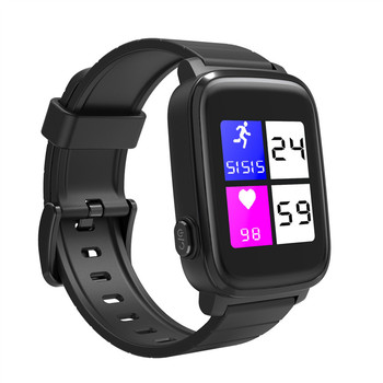 SMA-Q2 Wholesale GPS Long Standby  time Unisex Fashion Smart Watch support OTA updation,3ATM Swimming