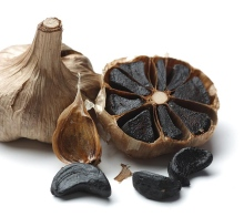 Naturally Fermented Black Garlic