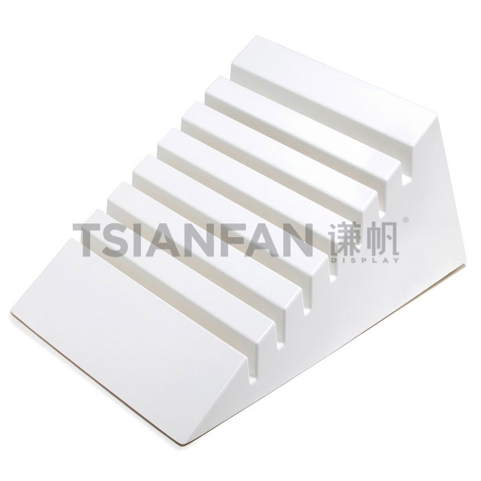 Get $1000 coupon custom stone displays porcelain tile display stand floor tile ceramic laptop stand rack plant stand