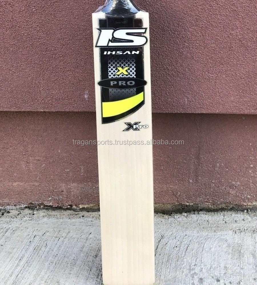 Ihsan Xpro Cricket Bat English Willow Bat