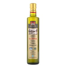 GOURMANTE P.G.I. Olympia Extra Virgin Olive Oil 500ml
