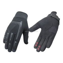 High Quality Professional Motocross Riding Gloves