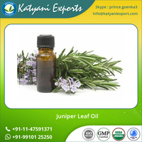 Best Quality, Highly Beneficial Juniper Leaf Oil