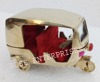 Nautical Handcrafted Tuk Tuk Brass Taxi / Gifted Auto Rickshaw Model \ Gifted Item