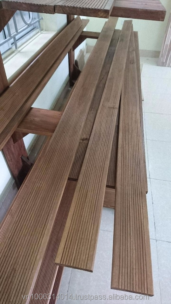 Rubberwood and Acacia Wood Finger Joint Board for Furniture, Reasonable Price from Vietnam