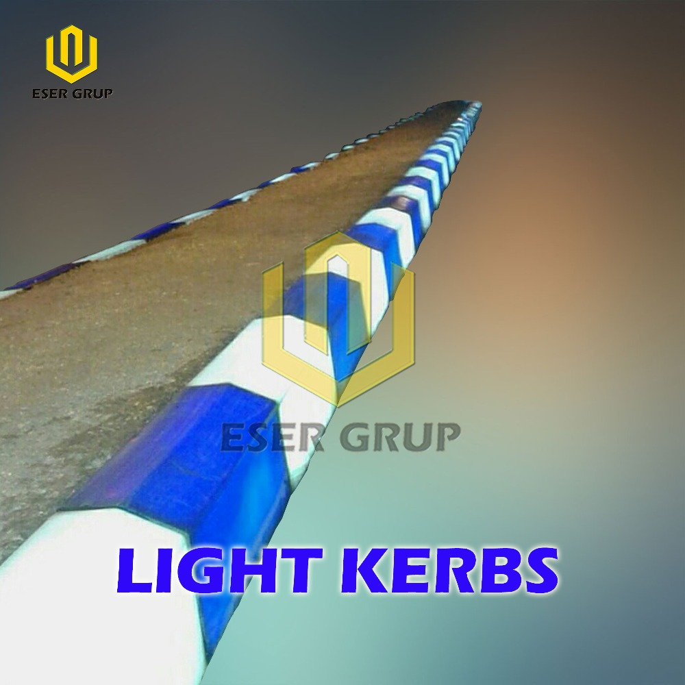 LED CURB / LIGHT KERB MADE IN TURKEY 5 YEARS WARRANTY