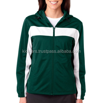 2017 Warm-Up Jacket for Ladies