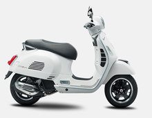 Made in Vietnam high quality petrol scooter 125