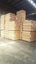 Very attractive price Vietnam rubber wood timber/lumber