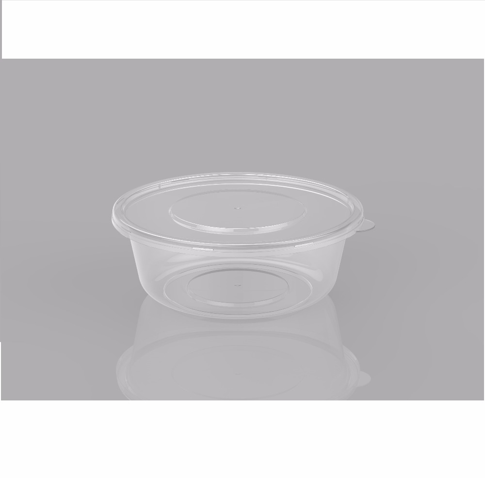 Plastic food container airtight / LUCH BOX - DAI DONG TIEN CORPORATION