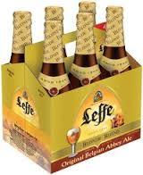 Leffe Blonde Beer and Stella artoise Beer for Export