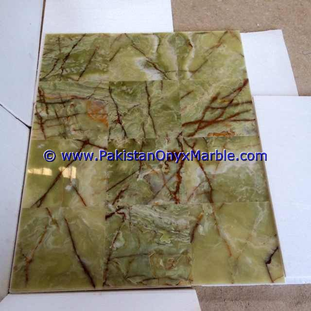 FIRST QUALITY ONYX TILES GREEN ONYX TILES FLOOR WALLS CLADDING BATHROOM KITCHEN TILES