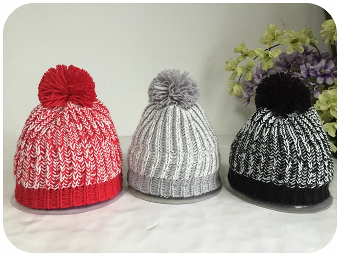 Winter Caps