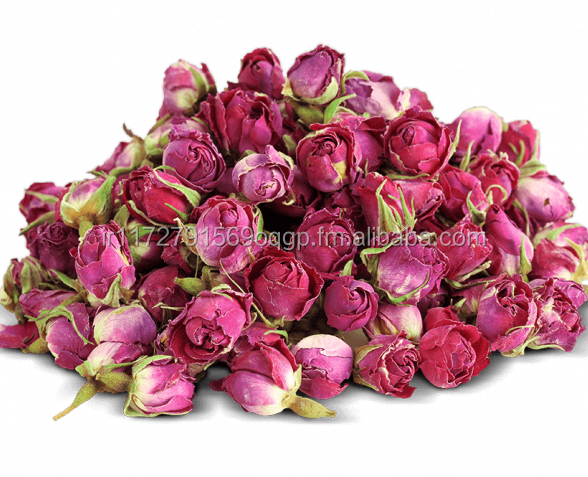 Rose Buds / Rose Petals / Rose Oil