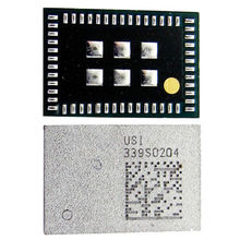 WiFi Chip BGA IC 339S0204 High Temperature IP 5S 5C Greyed Replace