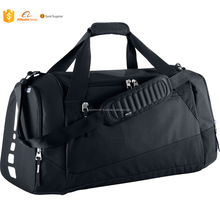 Sports Gym Bag Waterproof with Shoes Compartment Large Capacity Travel Duffel Bag