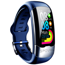 2019 Hot <strong>Smart</strong> <strong>Watch</strong> ECG+PPG HRV Heart Rate Monitor IP67 Waterproof <strong>Smart</strong> <strong>Watch</strong> Band For ios Android