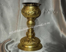 High Quality Metal Chalice,Brass Chalice,Polished Brass Chalice