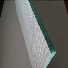 Fire retardent Aluminum Foil Pe Foam building thermal insulation sheet for roof/wall/floor
