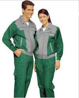 Men Oil Field Cotton Protective Frc Coverall Workwear