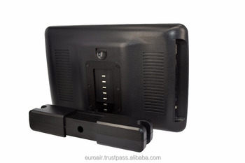 universal car headrest android monitor