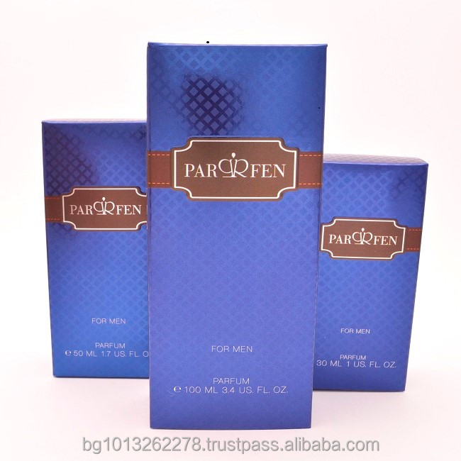 Perfume for men 30 ml Different fragrances Private Label Available Made in EU