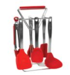 Newly Fashion Korean Best Cooking Utensil Kitchen Tools set
