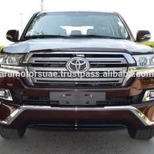 2016 Model Land Cruiser 200 New Car Export Dubai