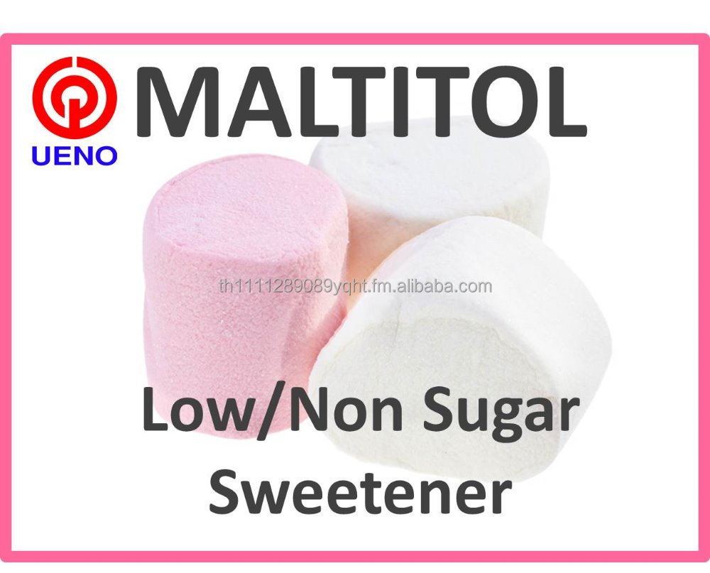 Hydrogenated high maltose-content glucose syrup for sugar free food & beverage