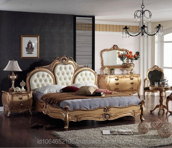 French Style Bedroom Furniture,Antique Reproduction Bedroom  Furniture,Antique Bedroom Furniture - Buy Royal Furniture French  Style,Antique French ...