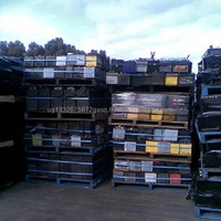** USED Waste Auto, Car and Truck battery, Drained lead battery scrap for sale at cheap ***