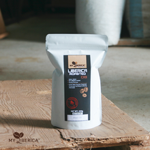 Single Origin Italian Roasted Malaysia Coffee Bean