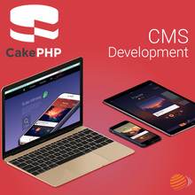 CakePHP development services for all CMS websites at best prices!