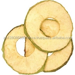 Dried Sweet Apple Rings for sale