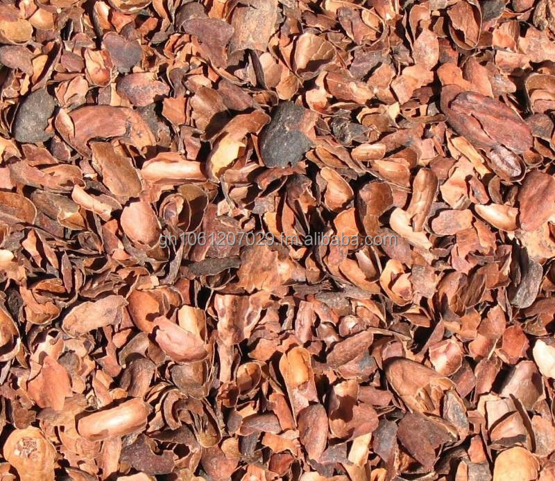 COCOA BEANS SHELL