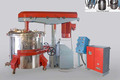 Basket Mill for Paint Industry