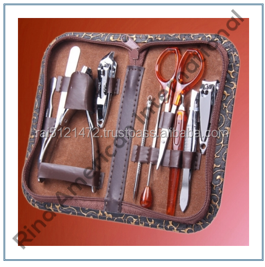 Manicure Tools Set Trading company in Pakistan